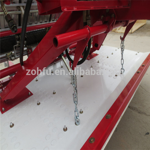 automatic rice planting machine tractor / rice planting machine and prices