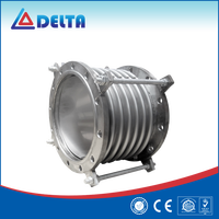 Tube Connection Metallic Bellows And Expansion Joint