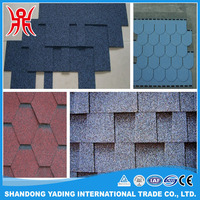 best quality asphalt shingles build materials