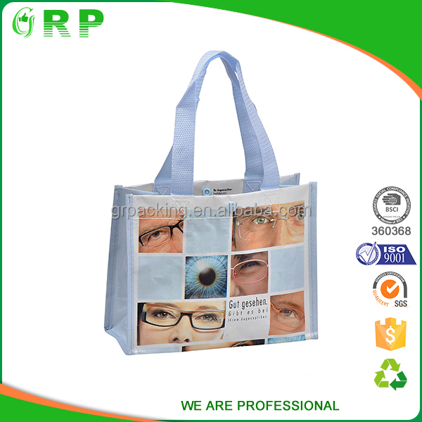 Popular new product recyclable foldable bag shopping convenience