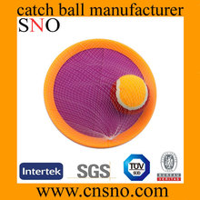 MINI QUTE Outdoor Fun & Sports kids velcro ball catch set