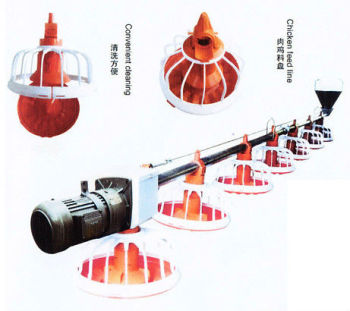 BC High Quality Accessories for poultry farm equipment