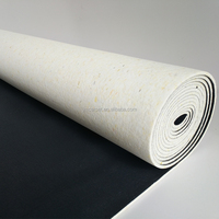 Environment Friendly Carpet Underlay Soundproof Carpet