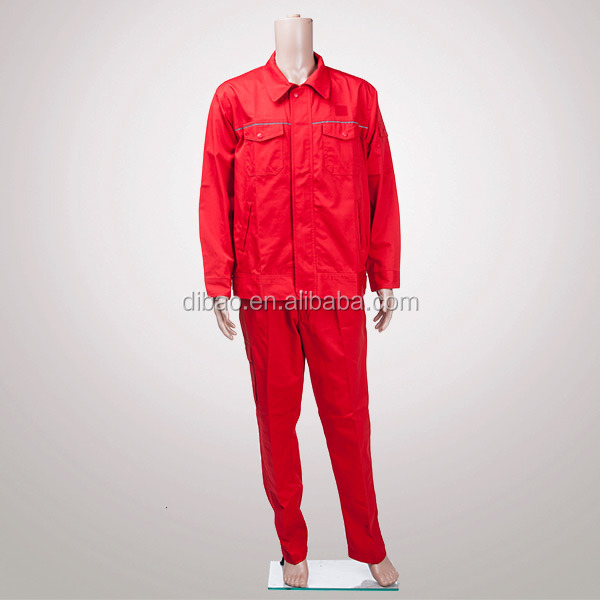Factory price and fast delivery safety officers uniform
