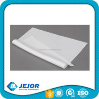 Class 100 laser cut polyester dust-free cleansing wipes