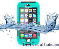 New Waterproof Mobile Phone PC Case For iPhone 6 Full Protective For iPhone 6 Case