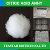 Hot Selling Food Beverage Citric Acid