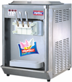 Food Making Small Manufacturing Selling Guangdong Softserve Soft Ice Cream Machine