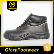 Anti-Static composite toe safety shoes for men safety footwear