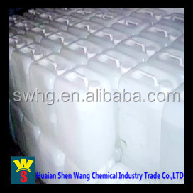 2016 new glacial acetic acid industrial grade with good price