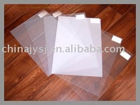 transparent PVC sheet (PP sheet)