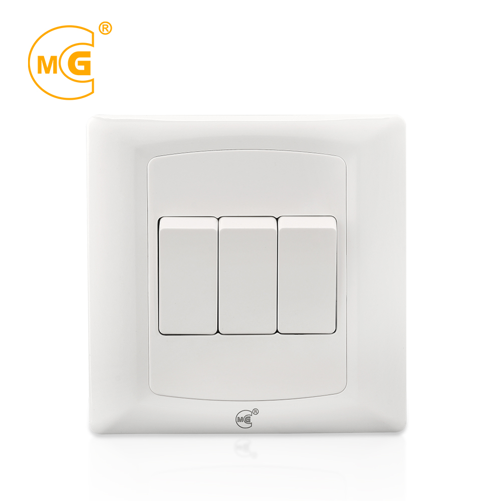 Wholesale 3 way switch 220v - Online Buy Best 3 way switch 220v from ...
