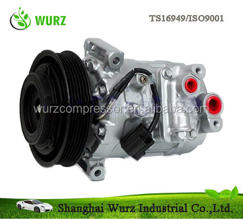 7SBU16C compressor CO 21744JC 15-21744 97398 11197398 471-0714 for Lucerne 3.9L Cadillac
