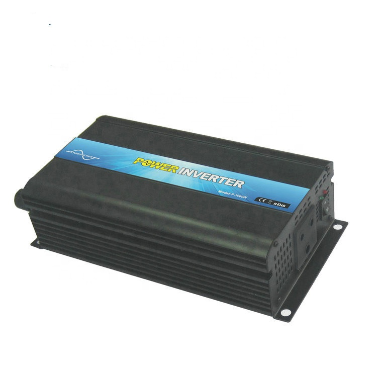 High frequency dc to ac pure <strong>sine</strong> <strong>wave</strong> power inverters 1000 watt 12v 24v 48v to 110v 220v Frequency 50HZ/60HZ for home appliance