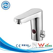 Energy Saving Nickel /Chrome Infrared Sensor Bidet Faucet