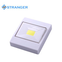 Promotion Square Shape Led Switch Light