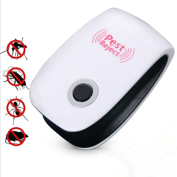 Ultrasonic insect repellent safety mosquito repellent non-toxic repeller mosquito trap electronic mosquito repellent