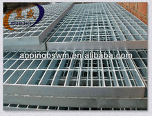high strength hot galvanized welded steel grid