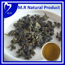 Supplyside West Exhibitor Supply Natural Oolong Tea Extract