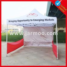 Factory directly Promotional 4x4 canopy with your brand logo