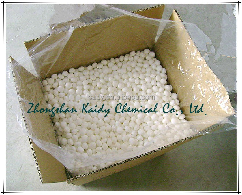 Hot Sale 99.9% Naphthalene Balls With Best Price; OEM Sevice Accepted!!