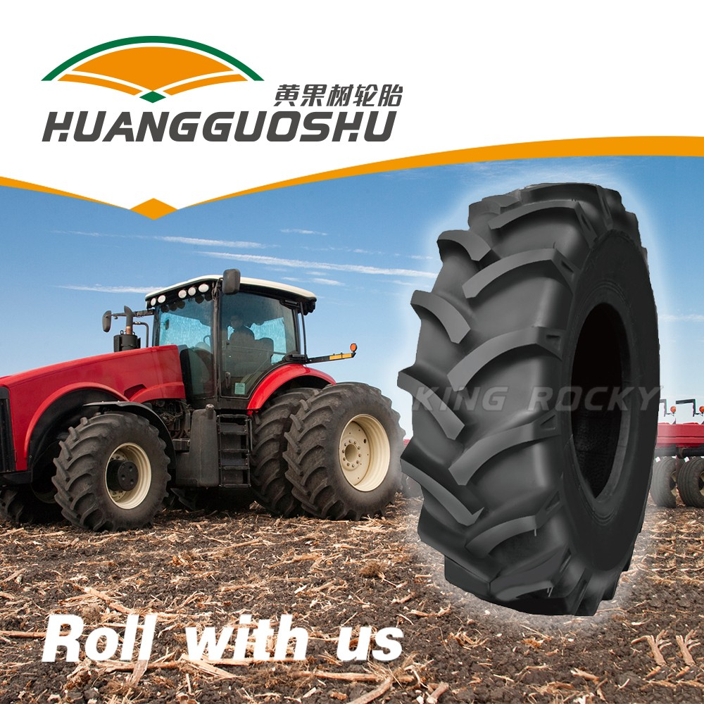 Rear Tractor Tires : R rear tractor tires  used for