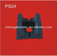 Round shaft bush collars PS24