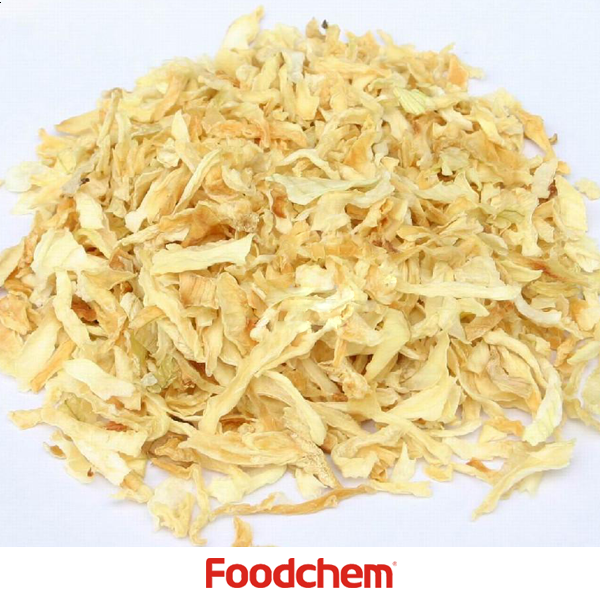 A Grade 20-40Mm Dehydrated Onion Slice