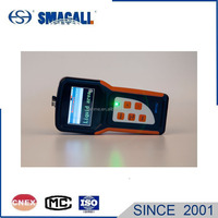 Explosion-proof Portable Ultrasonic Liquid Measuring Instrument