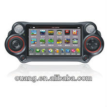 portable OEM original mp5 game console player