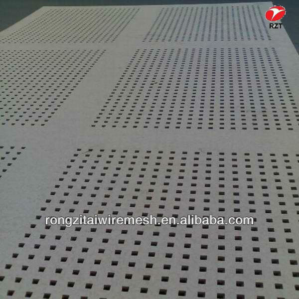 Hebei Perforated Metal Mesh/punched sheet/peforated sheet(factory)