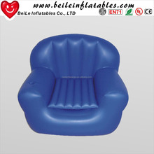 Factory inflatable adult sofa inflatable furniture any shape color