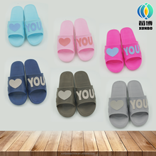 Comfort skidproof most popular slippers for couple shoes