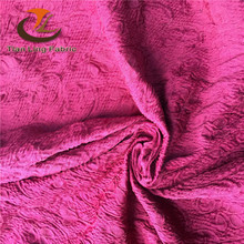 polyester / nylon spandex yarn make spandex sofa cover fabric spandex chair cover