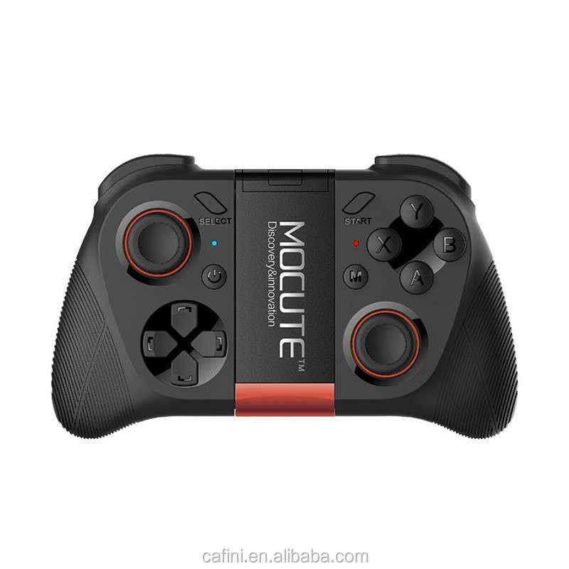 Top Selling High Quality Bluetooth Gamepad For Android Smartphone Joystick