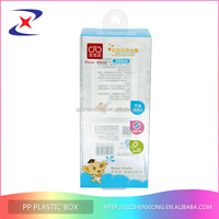 Recycled Materials Feature and Plastic, Plastic Material low price china mobile phone case plastic packaging