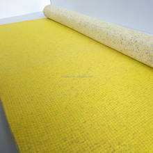 Environment friendly comefotable Carpet Sponge Underlay