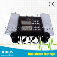Array For Ion Cleanse Detox Foot Spa 2016 Dual Ion Life Detox Machine