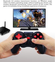 Top Quality Bluetooth Wireless PC USB Mini Joystick, Smartphone Gamepad