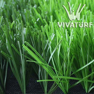 VIVATURF professional football pitch turf synthetic grass for soccer fields