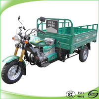 Top quality three wheeled motorbike tricycle