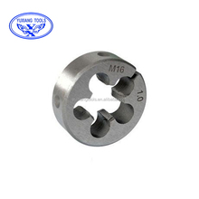 Top quality latest d2 flat thread rolling dies
