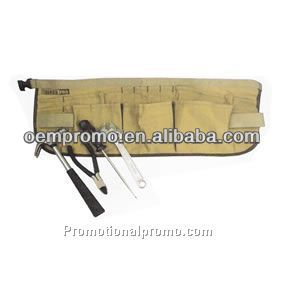 Nice natural canvas tool belt