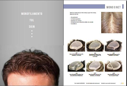 Newtimeshair Professional Hair Replacement System Manufacturer China Both Stock and Custom Made Hair Toupee for Men and Women