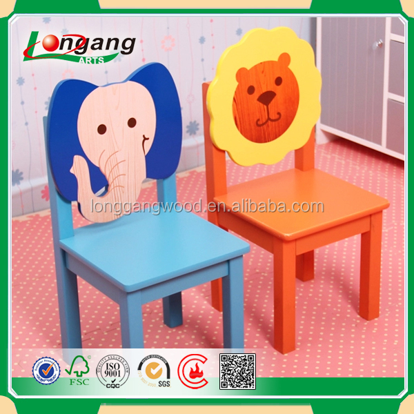 wooden table and chair children study table and chair