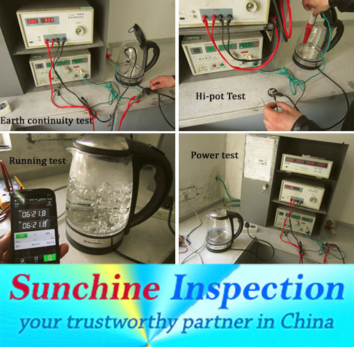 Electric-Kettle-Inspection--Testing