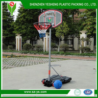Debut Portable Junior Basketball Hoop, Adjustable Junior Hoops Youth Basketball