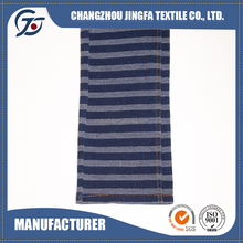 Factory Main Products New Arrival green and white stripe fabric