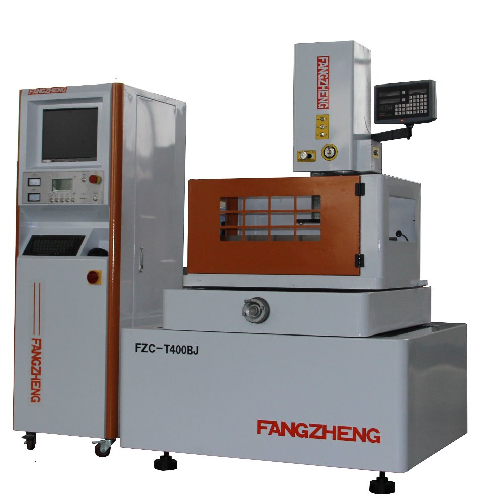 mold industry used cnc edm wire cut machine sale