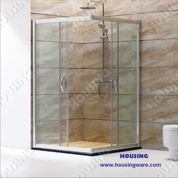 universive and grateful and complete shower room designed for your home